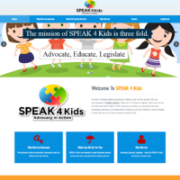 speak4kidsllc